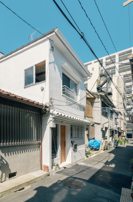Re-Toyosaki / Coil Kazuteru Matumura Architects (24)