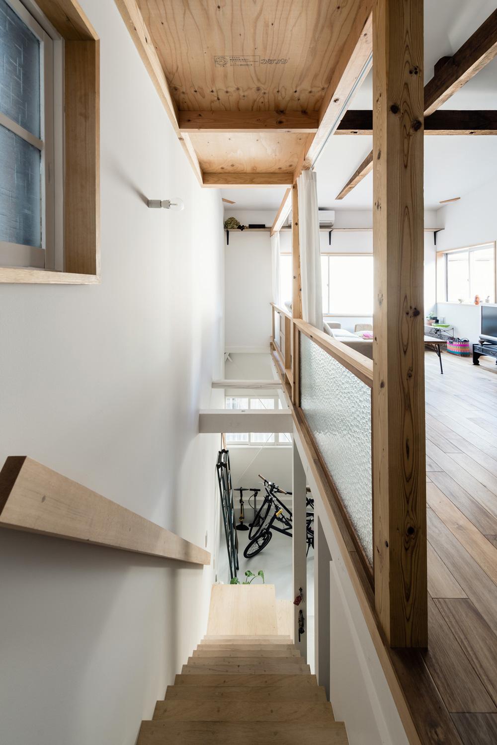 Re-Toyosaki / Coil Kazuteru Matumura Architects (15)