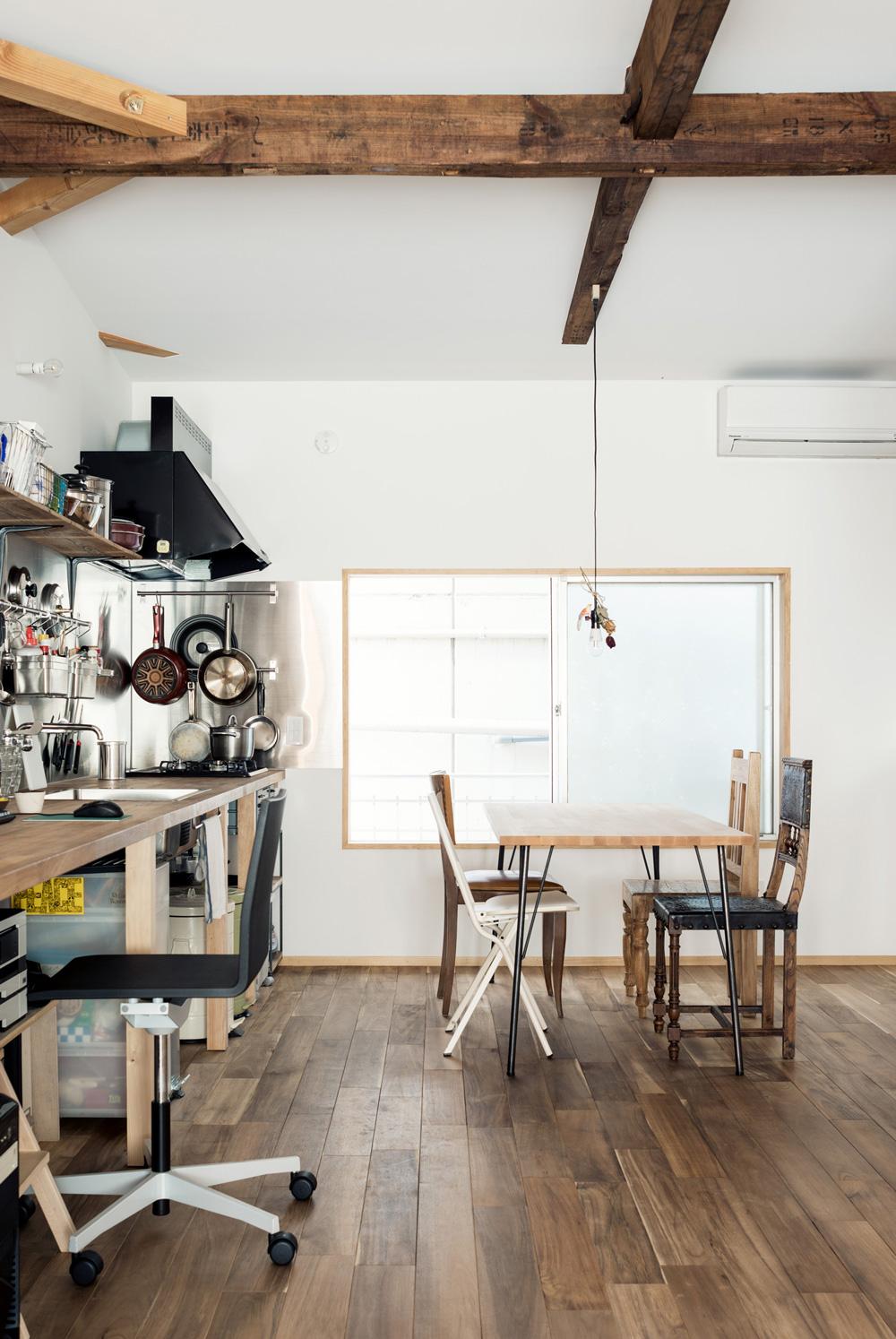 Re-Toyosaki / Coil Kazuteru Matumura Architects (9)
