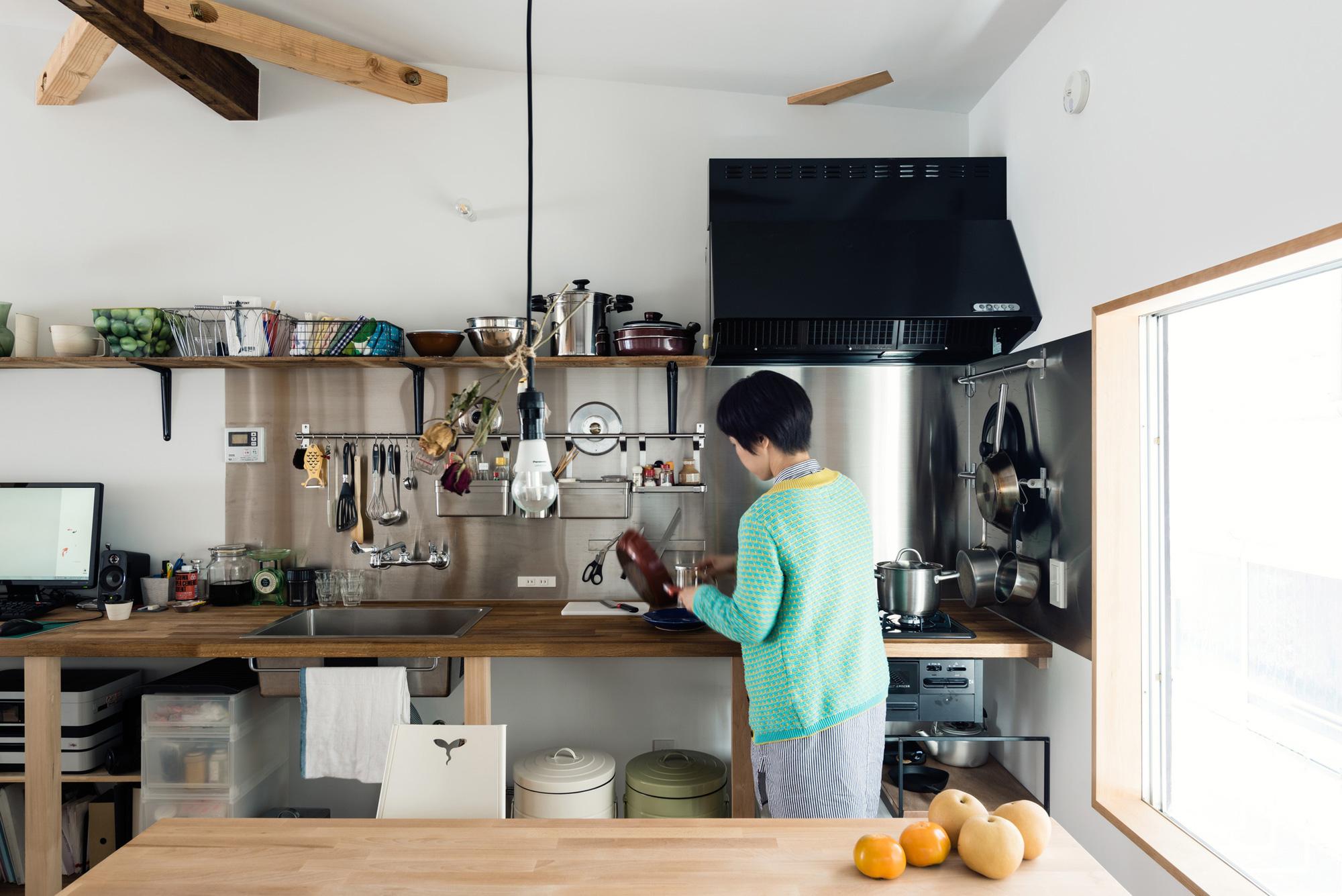 Re-Toyosaki / Coil Kazuteru Matumura Architects (7)