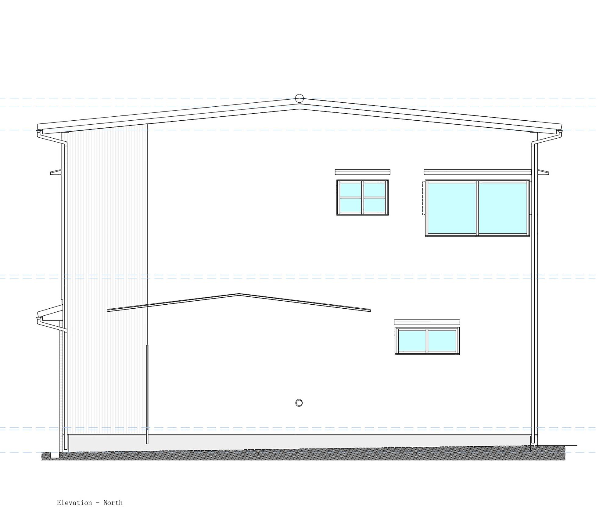 Re-Toyosaki / Coil Kazuteru Matumura Architects (4)