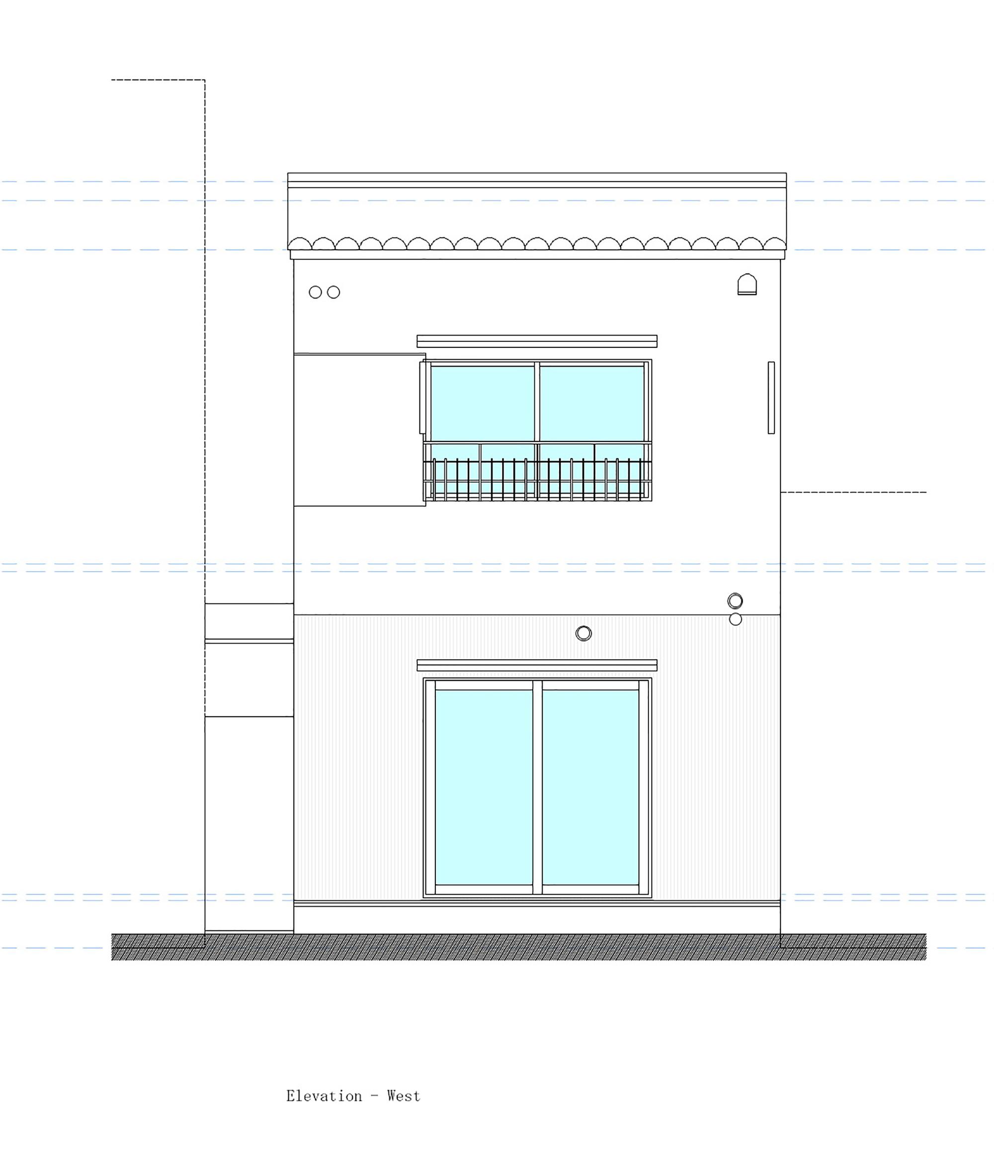 Re-Toyosaki / Coil Kazuteru Matumura Architects (1)