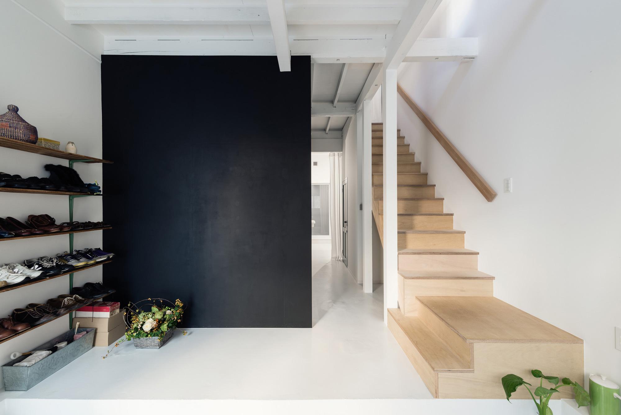Re-Toyosaki / Coil Kazuteru Matumura Architects (22)