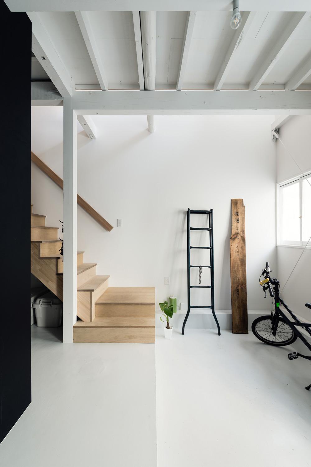 Re-Toyosaki / Coil Kazuteru Matumura Architects (21)
