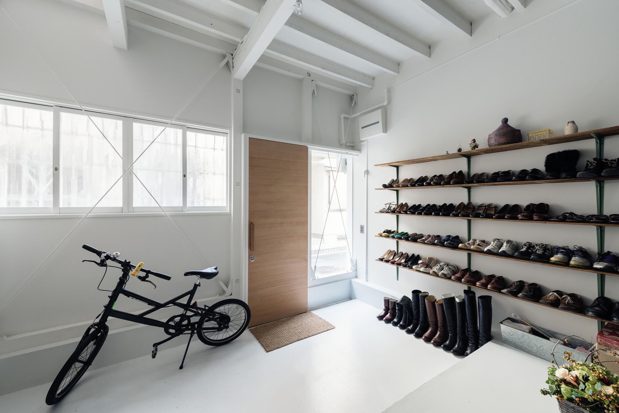 Re-Toyosaki / Coil Kazuteru Matumura Architects (20)