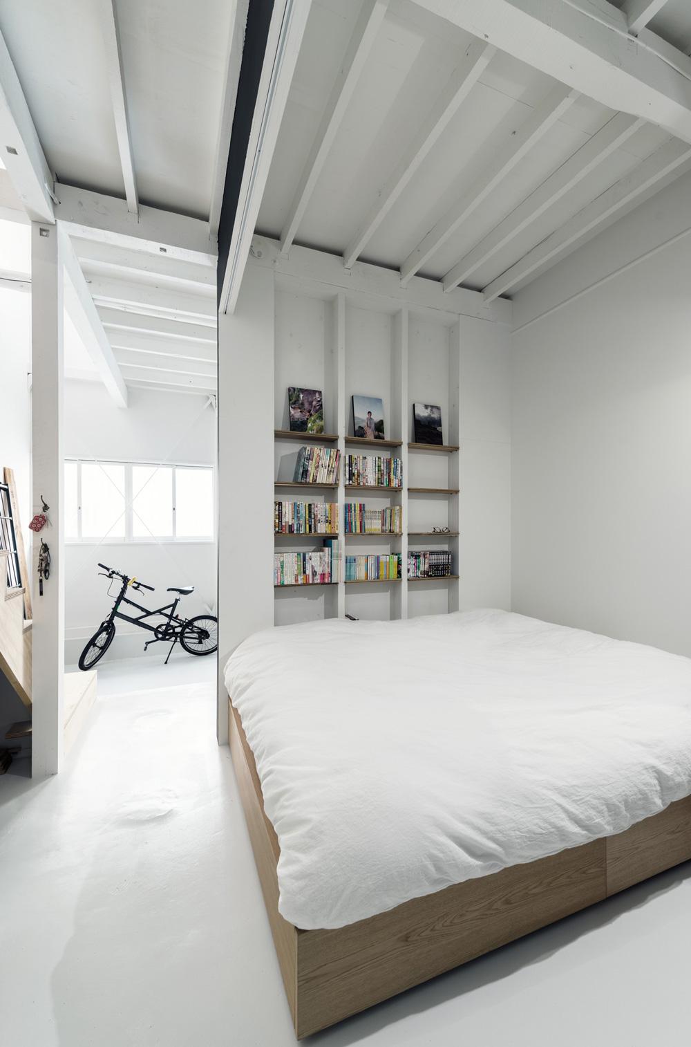 Re-Toyosaki / Coil Kazuteru Matumura Architects (18)