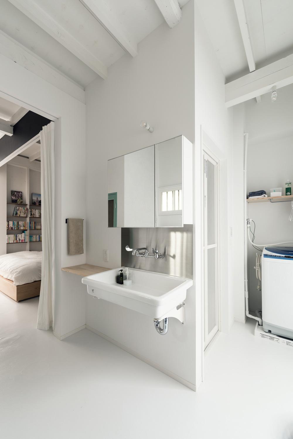 Re-Toyosaki / Coil Kazuteru Matumura Architects (17)