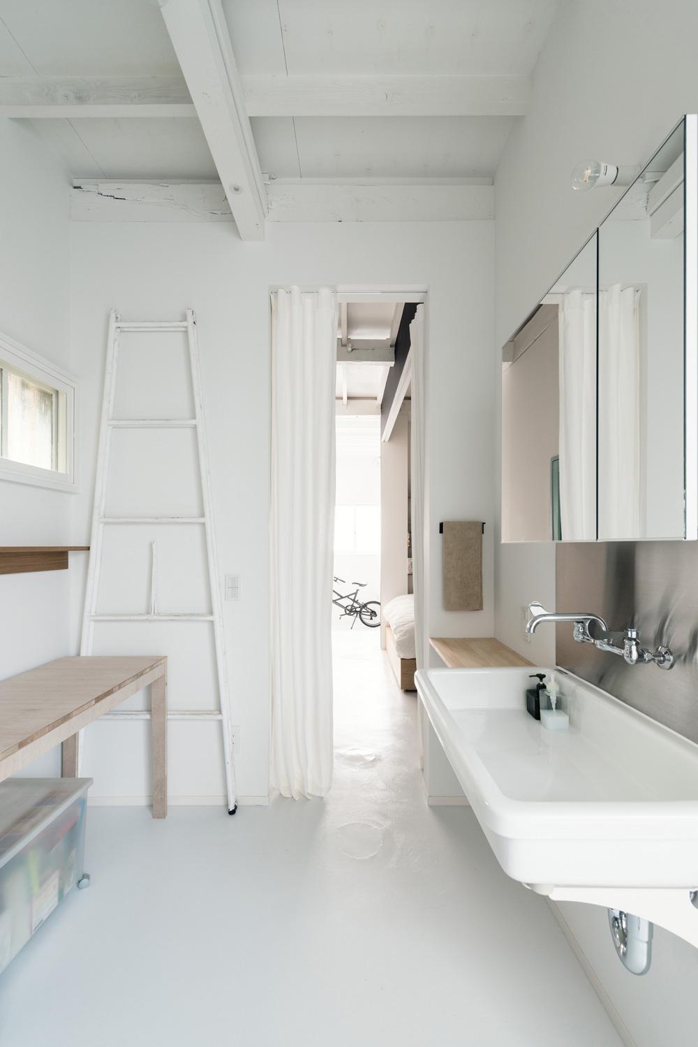 Re-Toyosaki / Coil Kazuteru Matumura Architects (16)