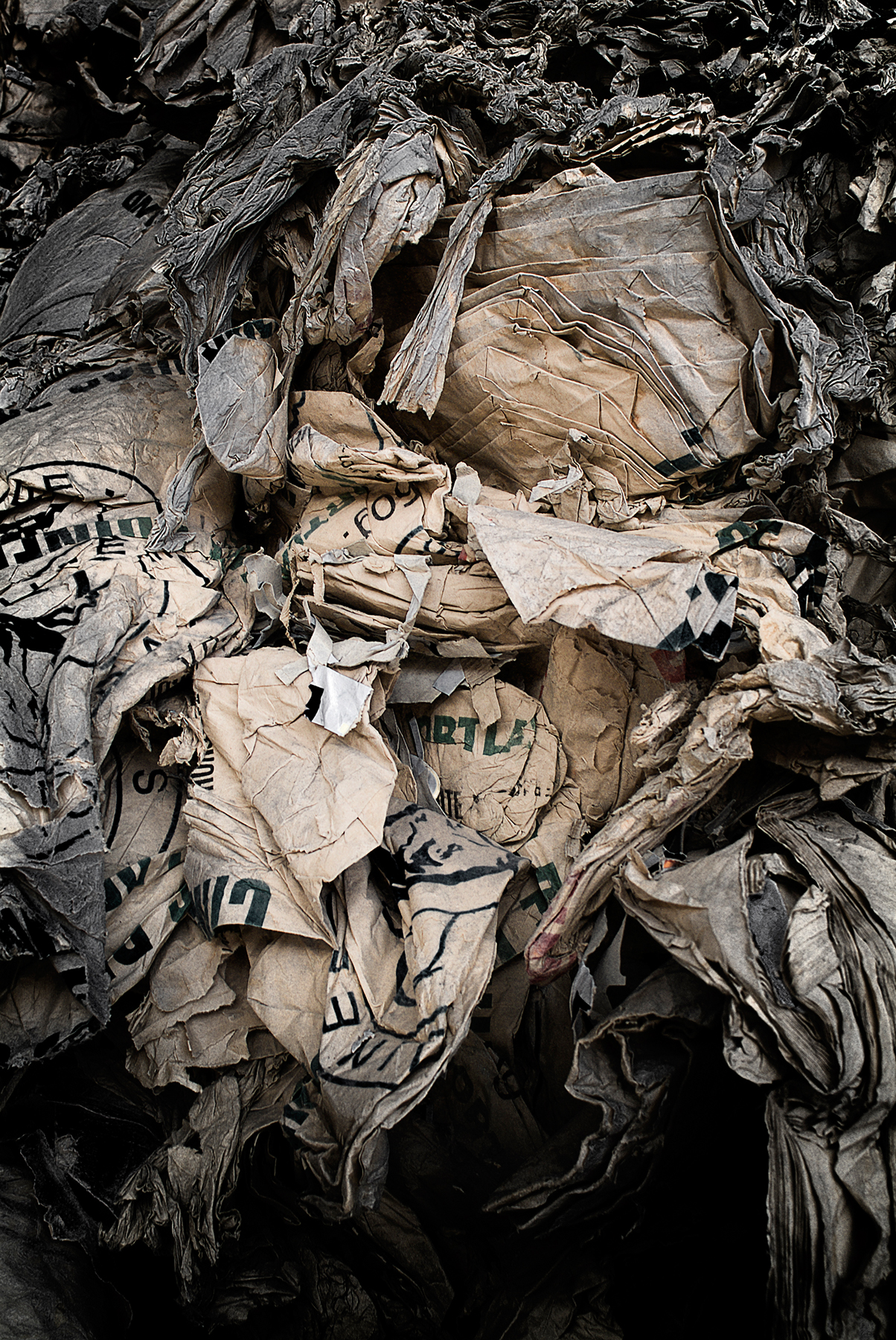 Recycled Paper / Gonzalo Sanguinetti (3)