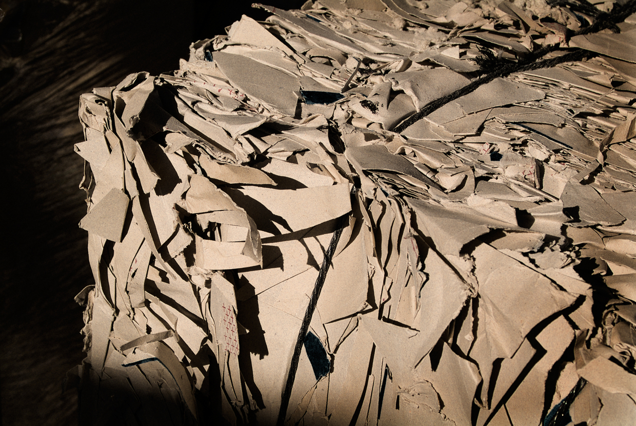 Recycled Paper / Gonzalo Sanguinetti (2)