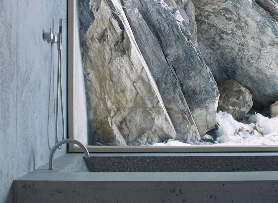 Refuge / Nickisch Sano Walder Architekten (3)