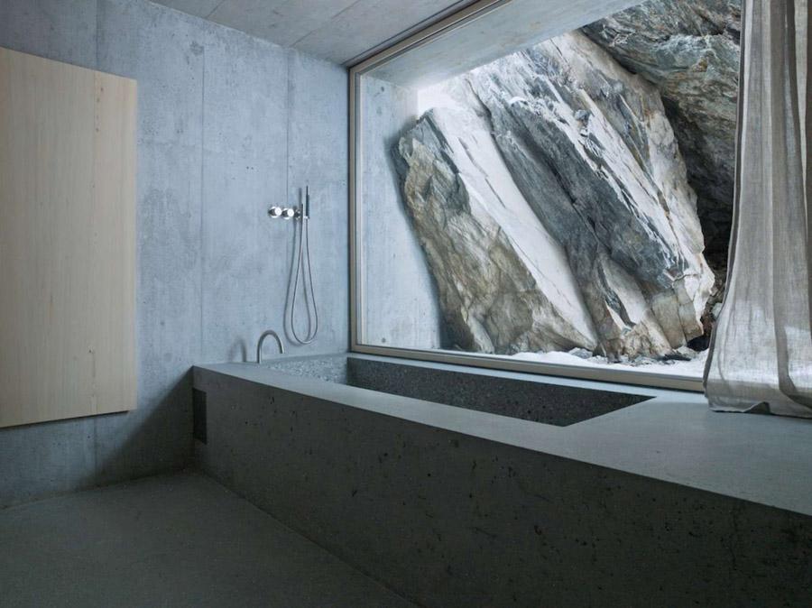 Refuge / Nickisch Sano Walder Architekten (1)