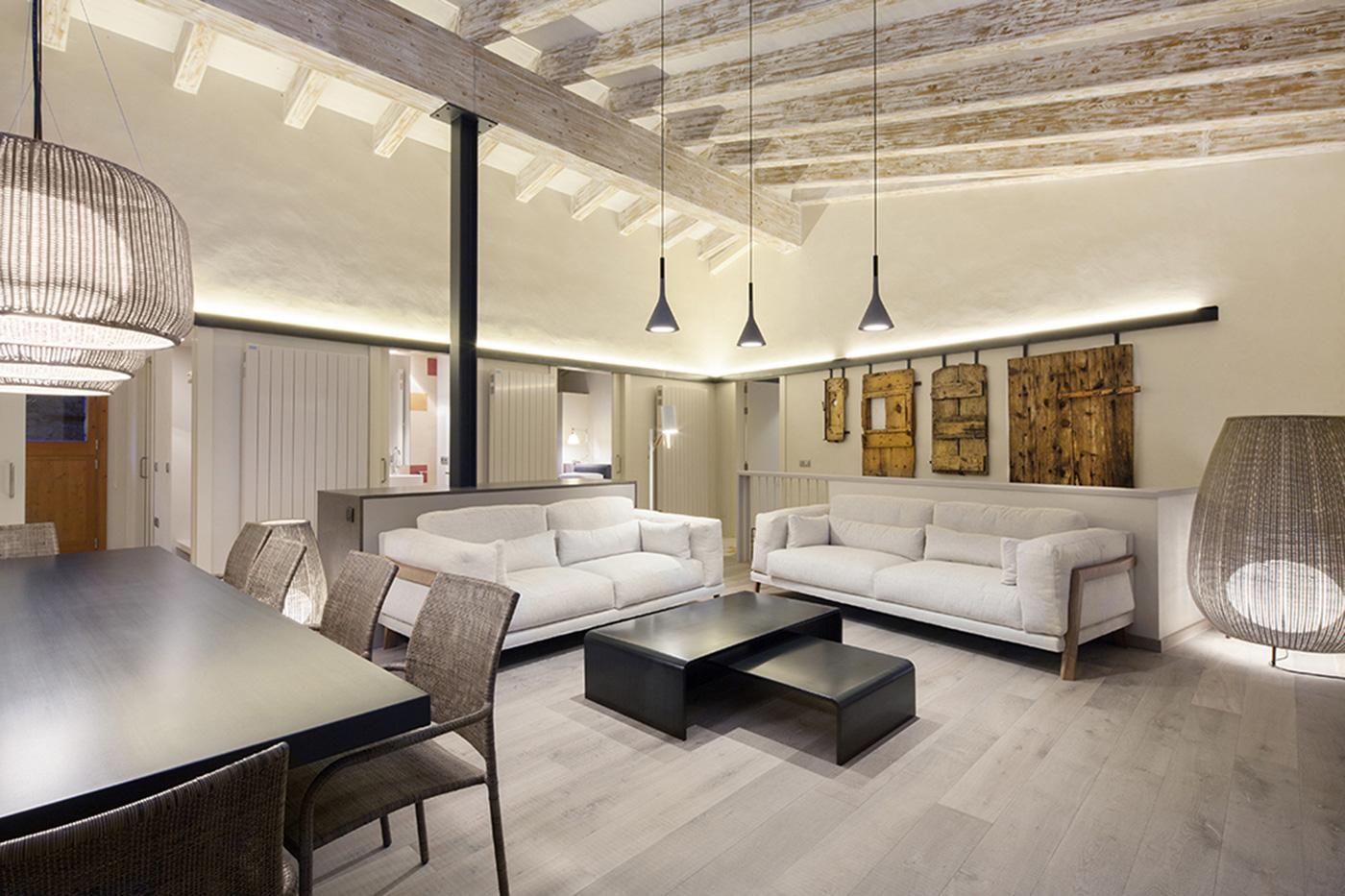 Réhabilitation d'une Maison en Cerdagne / Dom Arquitectura (8)