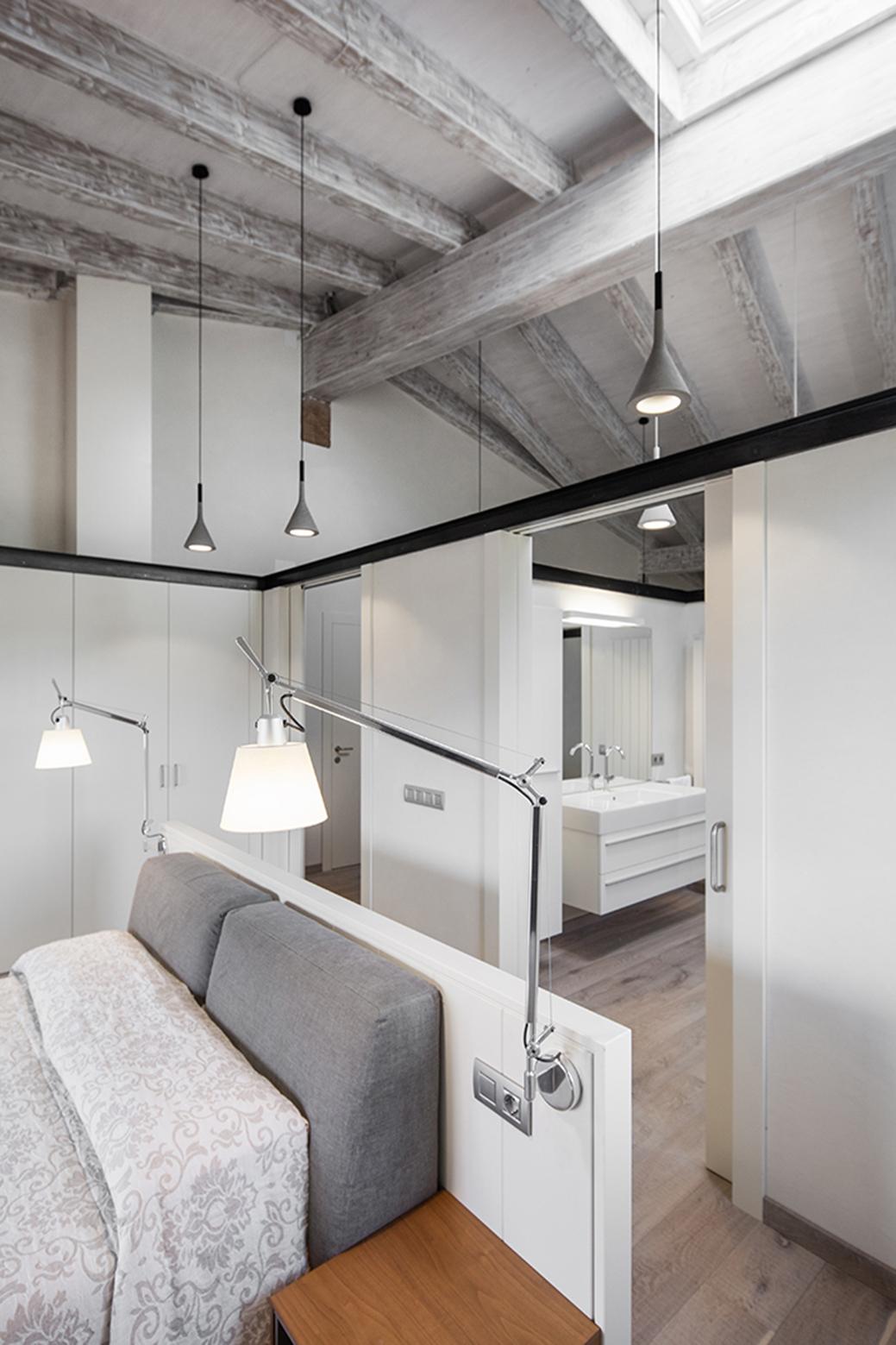Réhabilitation d'une Maison en Cerdagne / Dom Arquitectura (7)