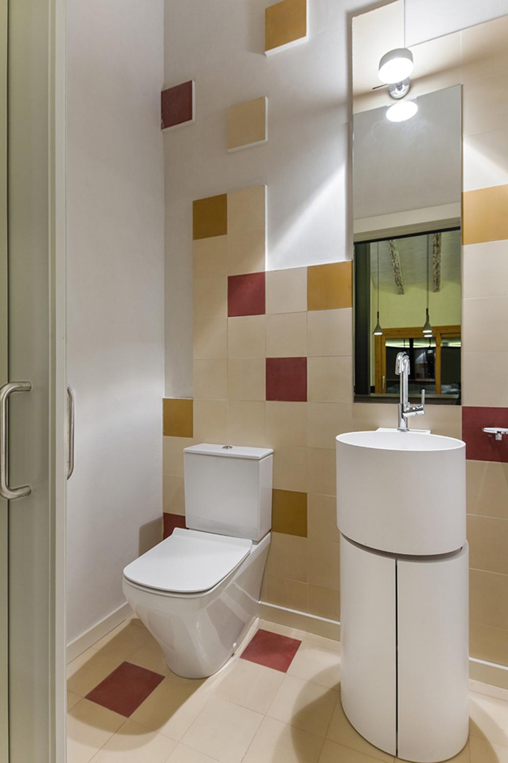 Réhabilitation d'une Maison en Cerdagne / Dom Arquitectura (3)