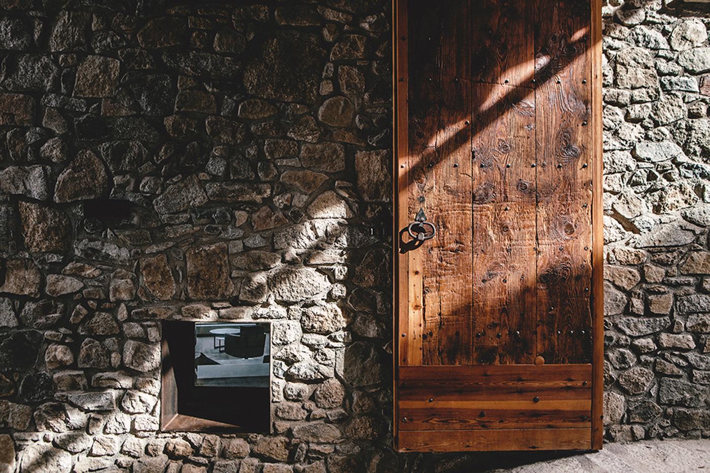 Réhabilitation d'une Maison en Cerdagne / Dom Arquitectura (19)