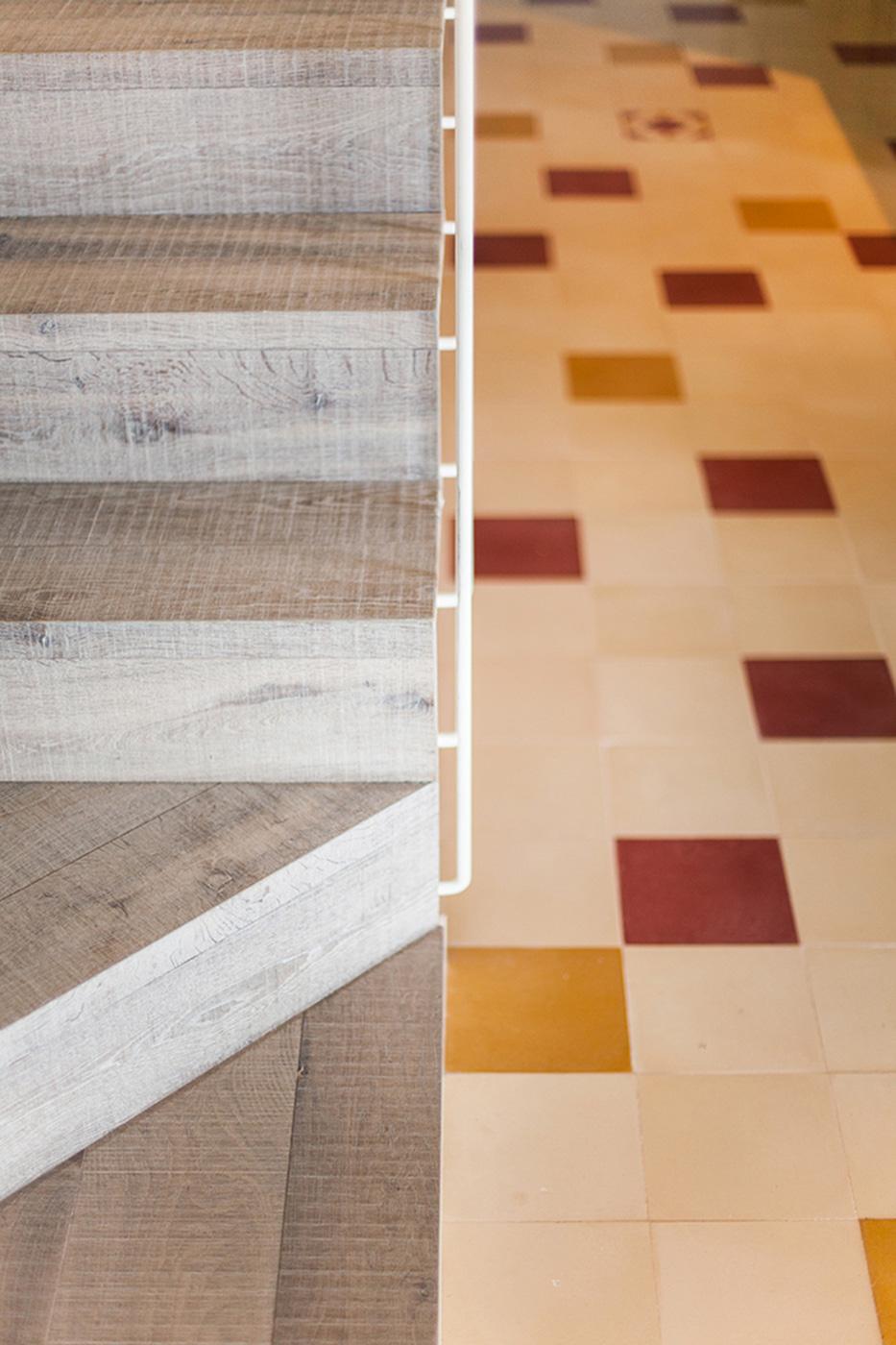 Réhabilitation d'une Maison en Cerdagne / Dom Arquitectura (15)