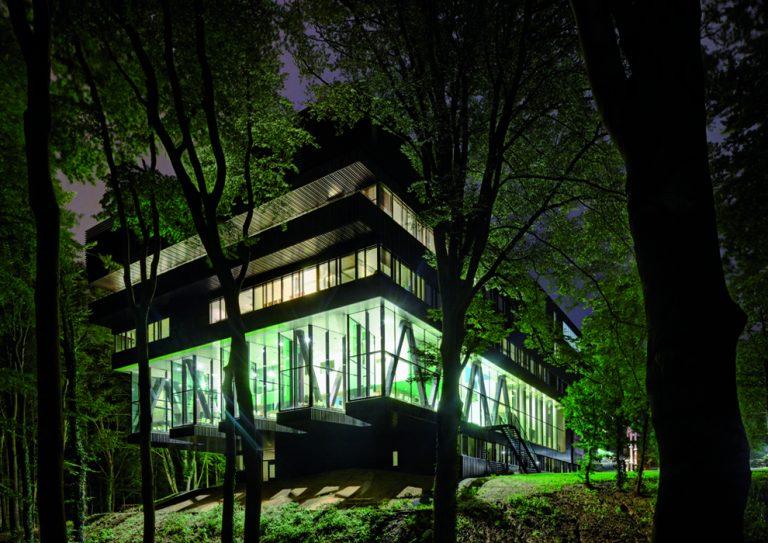 Centre Groot Klimmendaal / Koen van Velsen