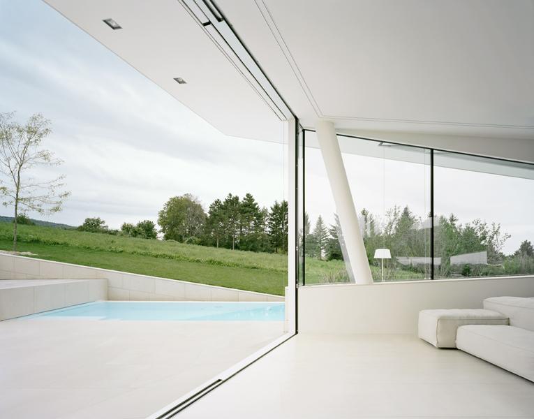 Residence Freundorf / Project A01