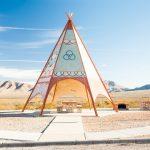 American Rest Areas / Nicolo Sertorio