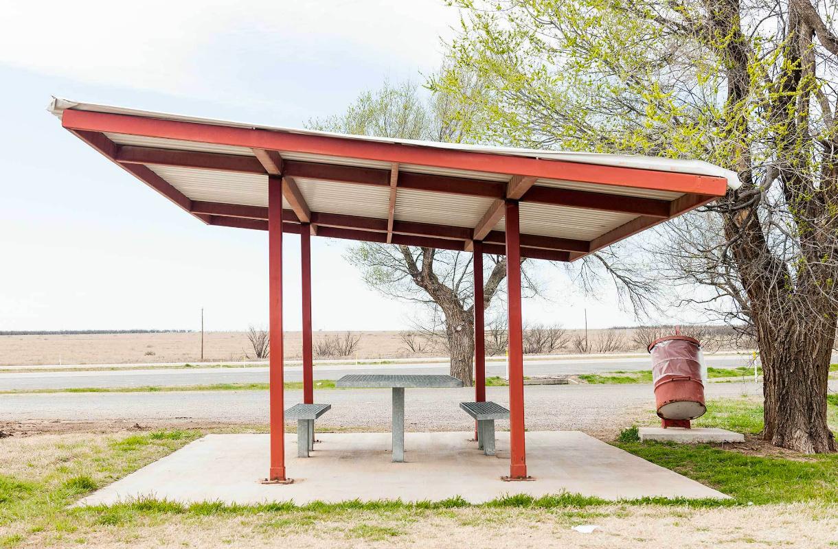 American Rest Areas / Nicolo Sertorio (1)