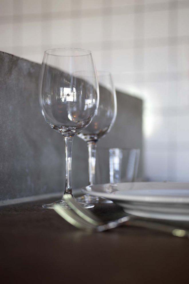 Restaurant Bar Nazdrowje / Richard Lindvall