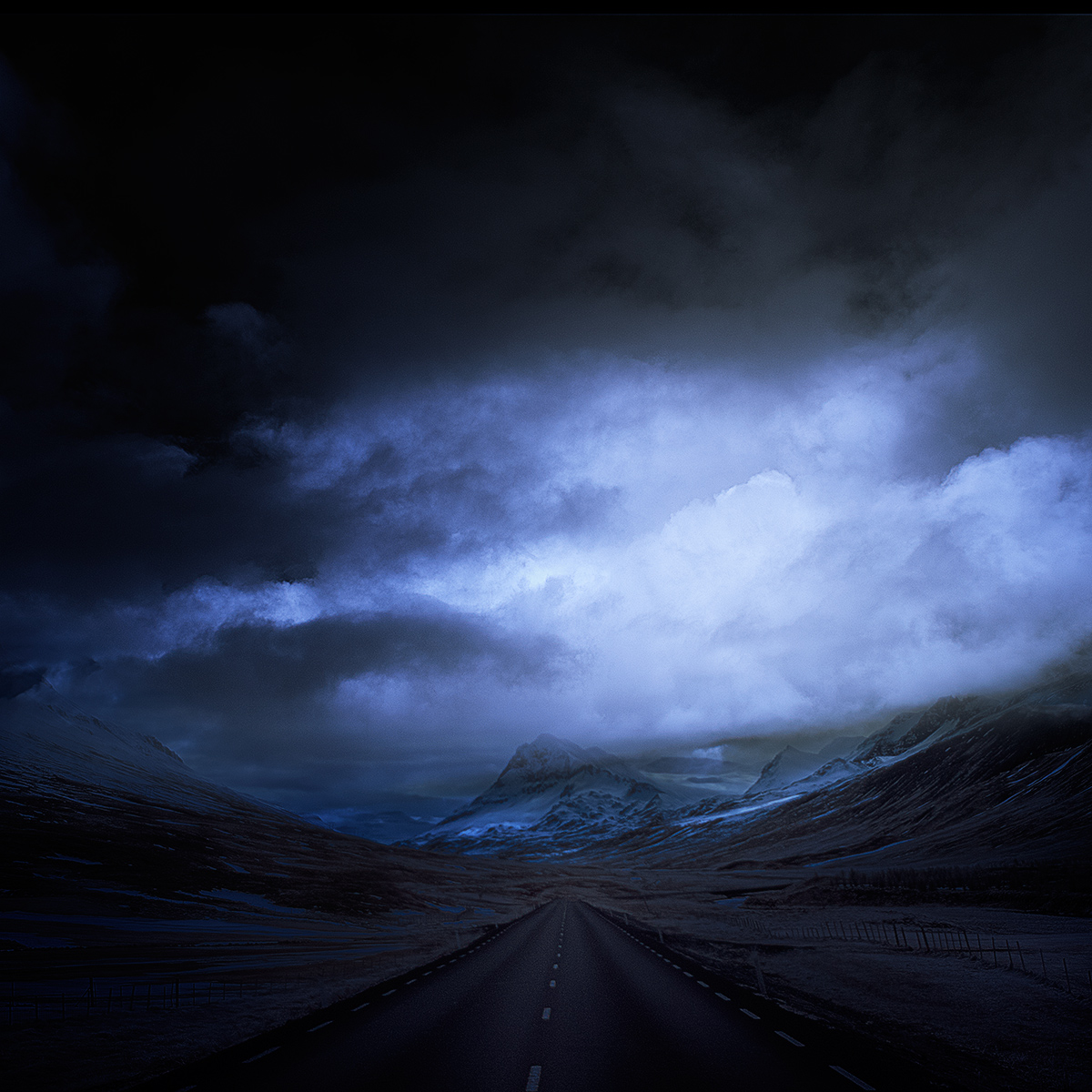 Roads / Andy Lee (4)