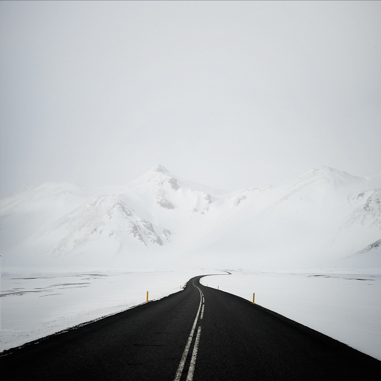 Roads / Andy Lee (1)