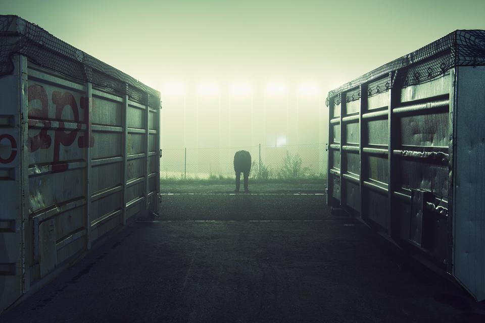 Roaming at Night / Lukas Furlan (5)