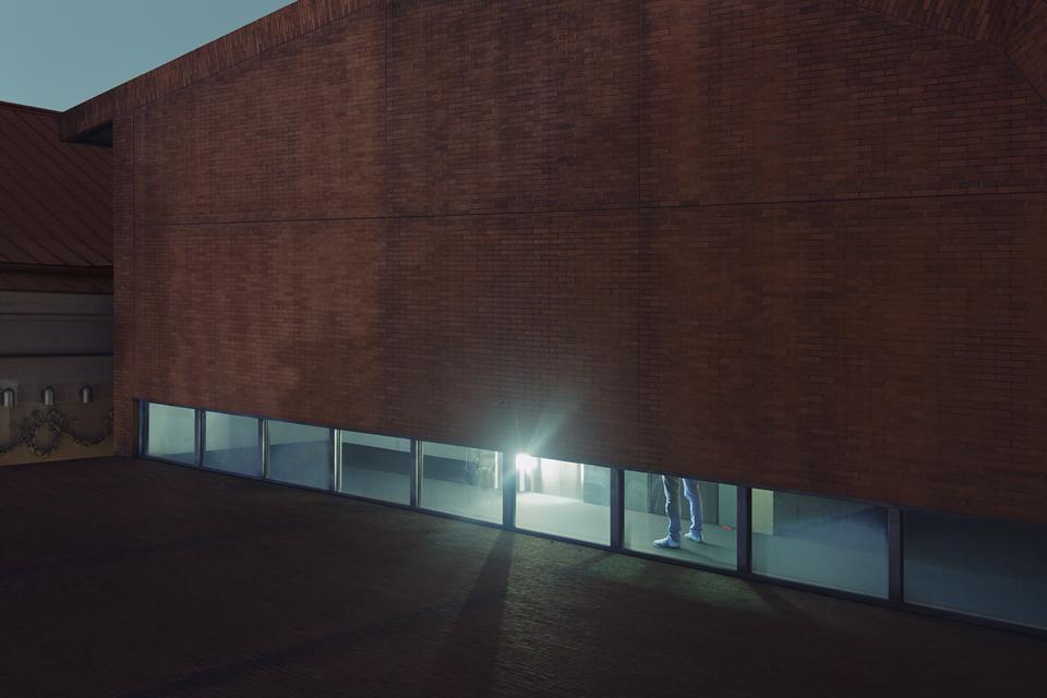 Roaming at Night / Lukas Furlan (3)