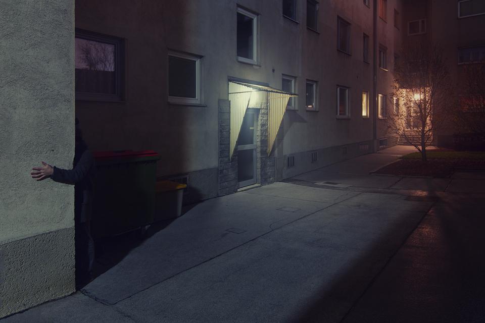 Roaming at Night / Lukas Furlan (2)