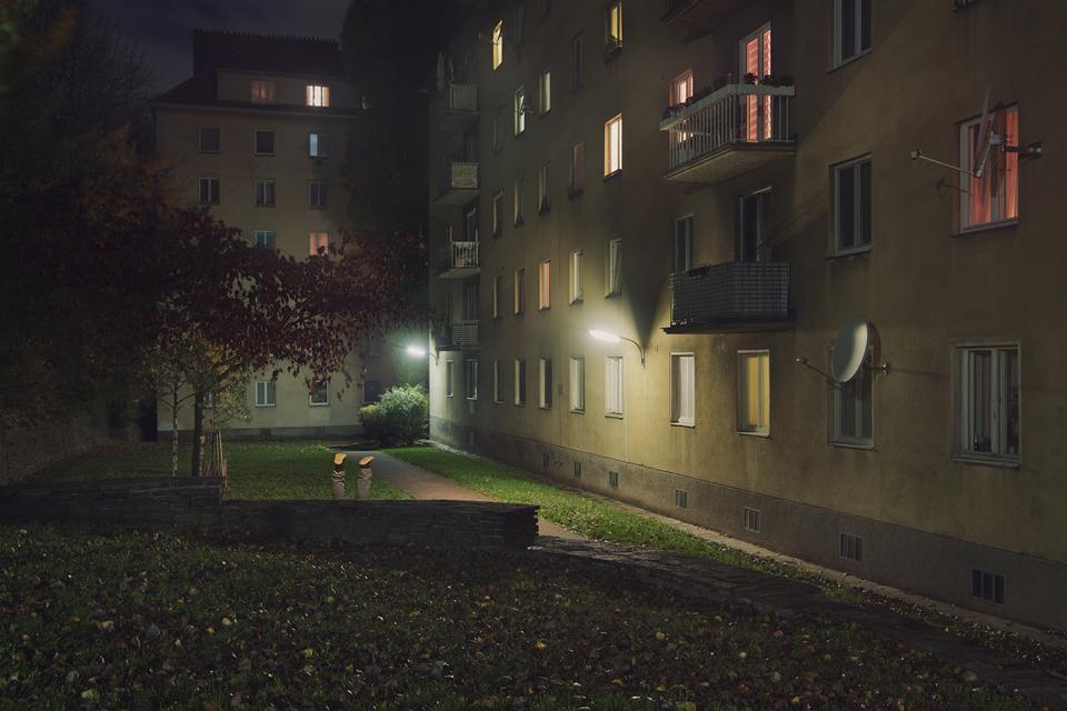 Roaming at Night / Lukas Furlan (1)