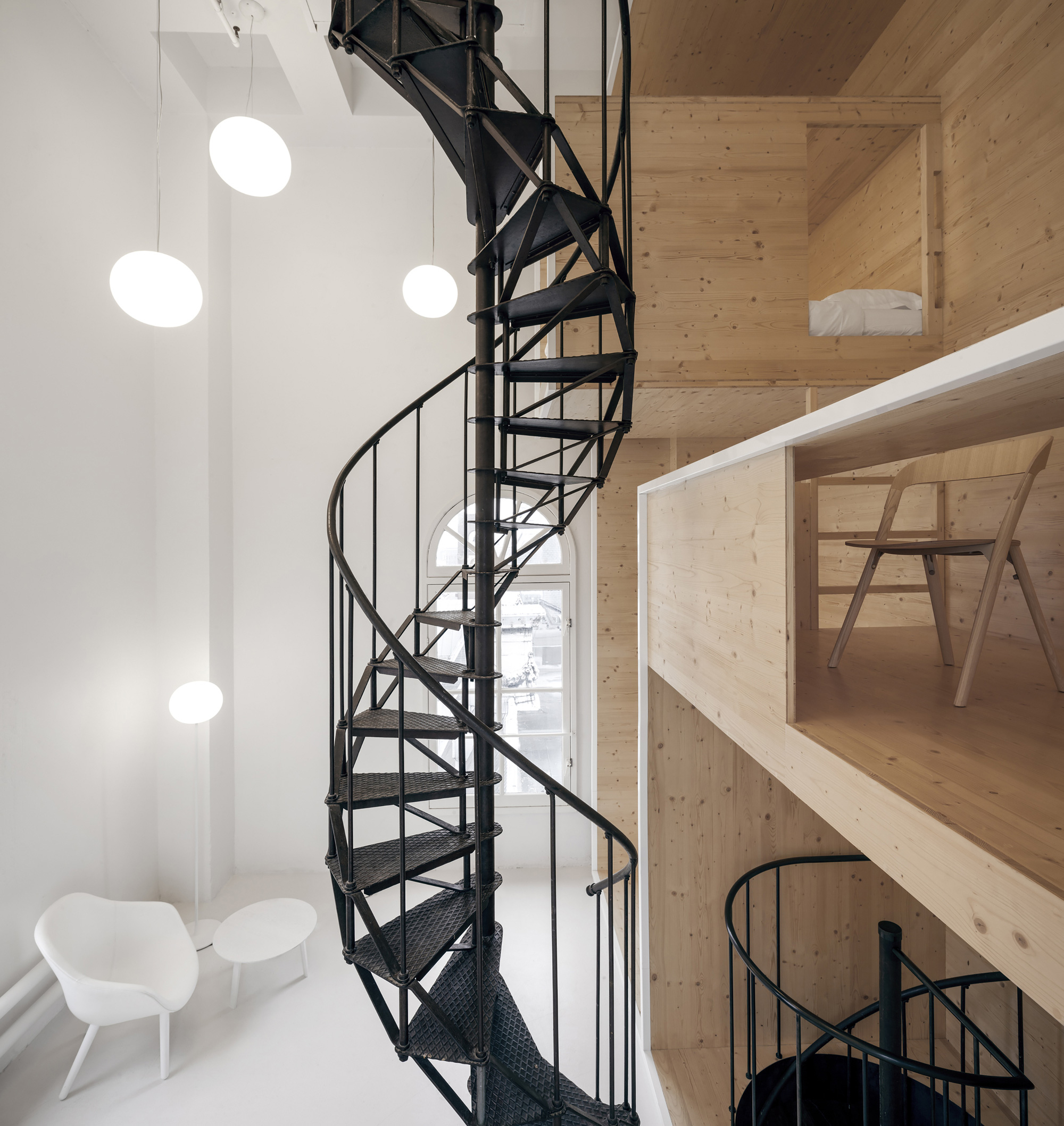 Room On The Roof / i29 interior architects (17)