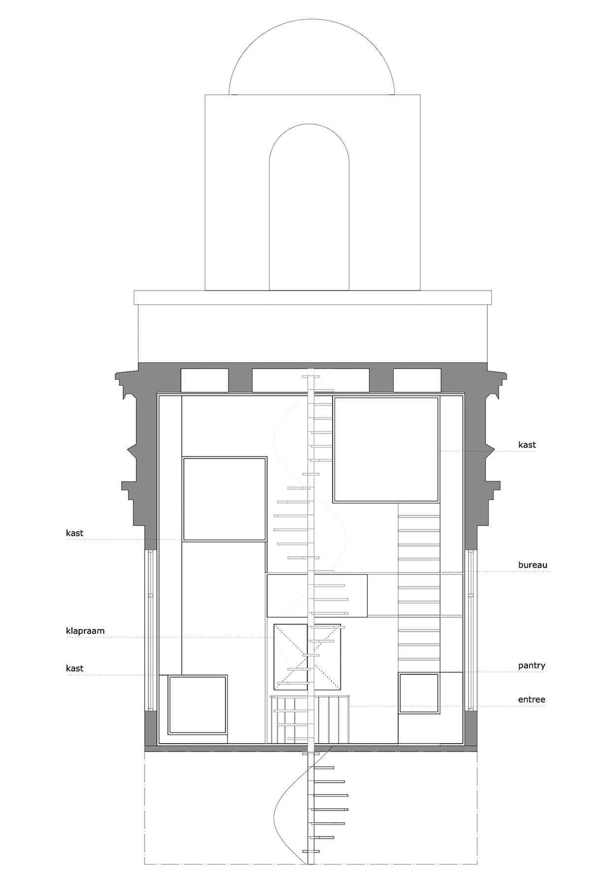 Room On The Roof / i29 interior architects (3)