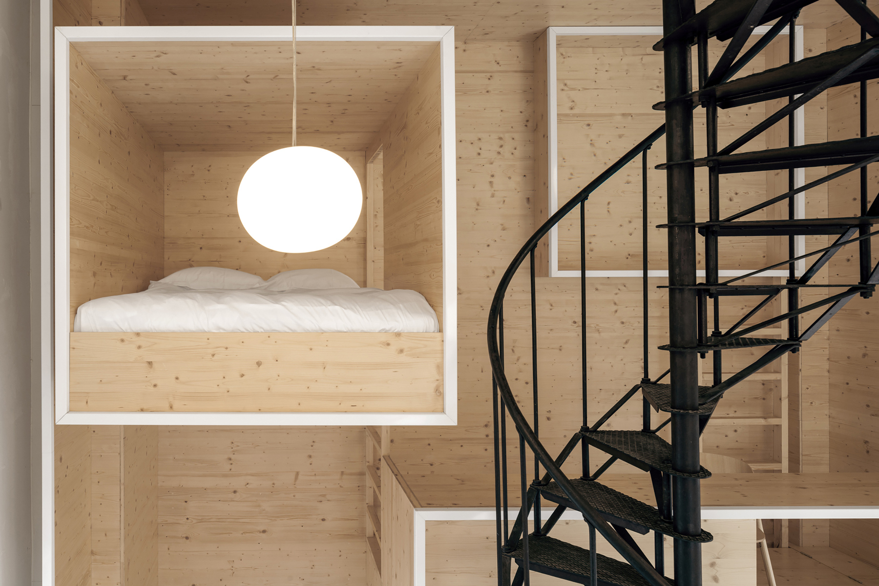 Room On The Roof / i29 interior architects (15)