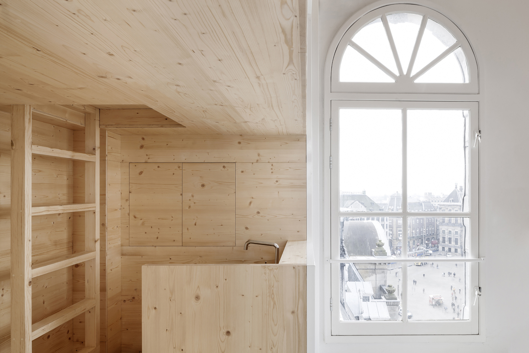 Room On The Roof / i29 interior architects (10)