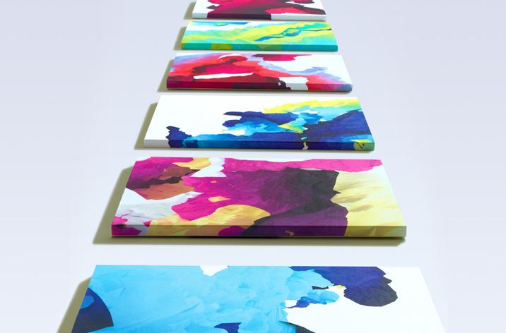 Design Graphique / Peinture Numérique