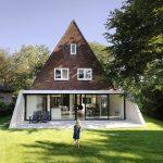 SH House / BaksvanWengerden Architects