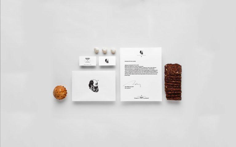 Sukkerbageren / Julius Juul