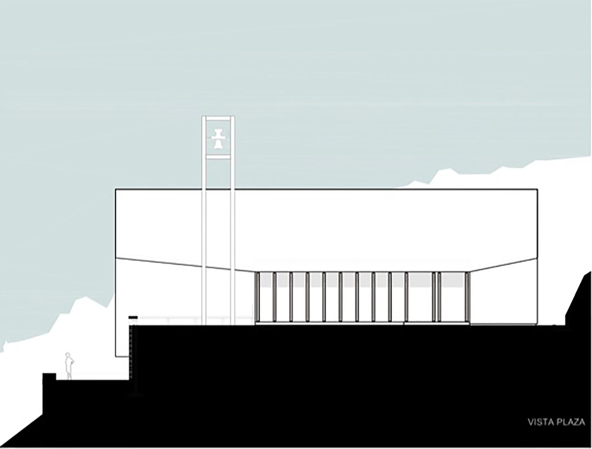 Saint Anne Chapel / Estudio Cella (5)