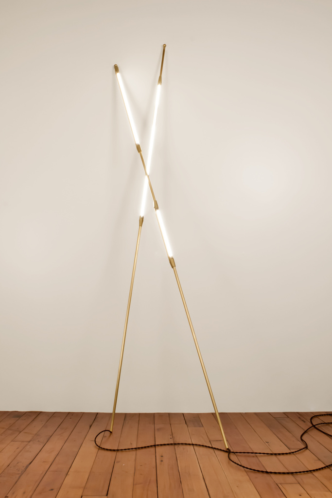 Sculptural Lighting / Bec Brittain