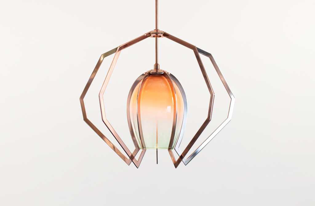 Sculptural Lighting / Bec Brittain (3)