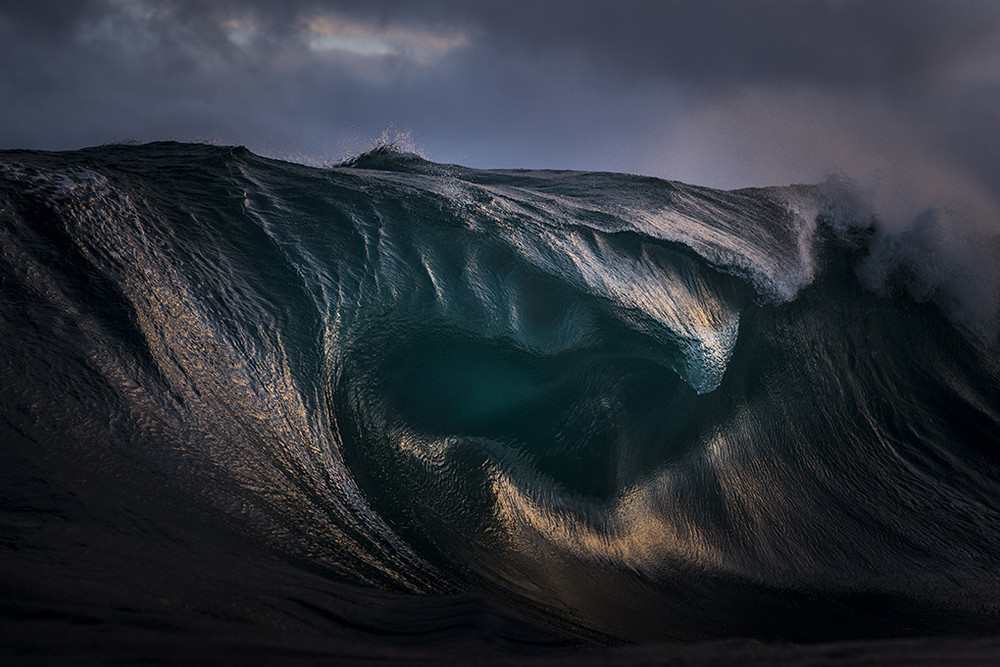 Ominous - Ray Collins