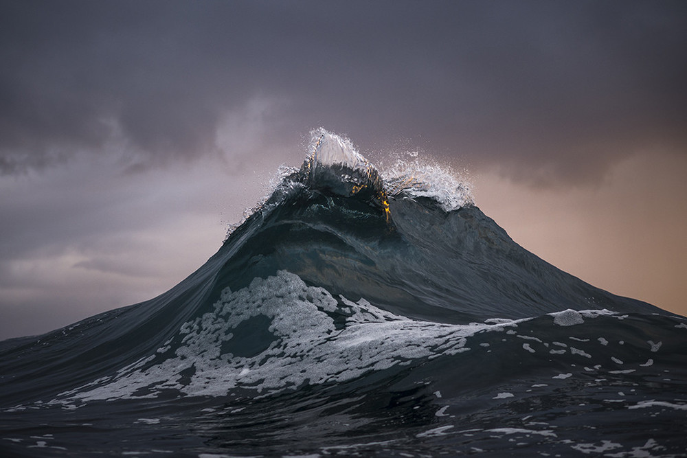 Below - Ray Collins