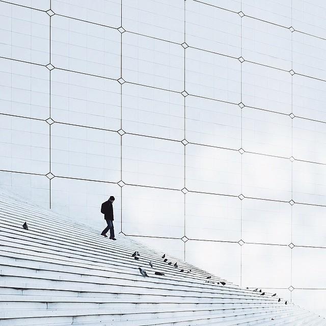 Selected Work / Guillaume Dutreix (1)