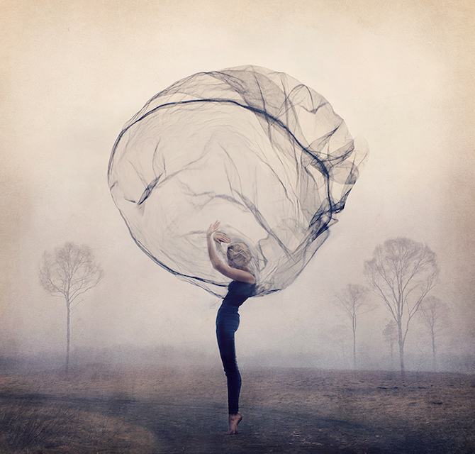 Self-Portraits / Kylli Sparre