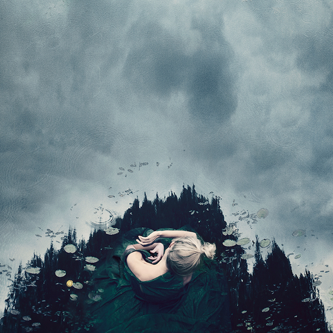 Self-Portraits / Kylli Sparre (8)