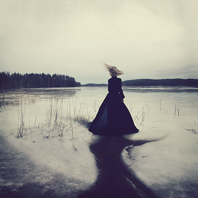 Self-Portraits / Kylli Sparre (7)
