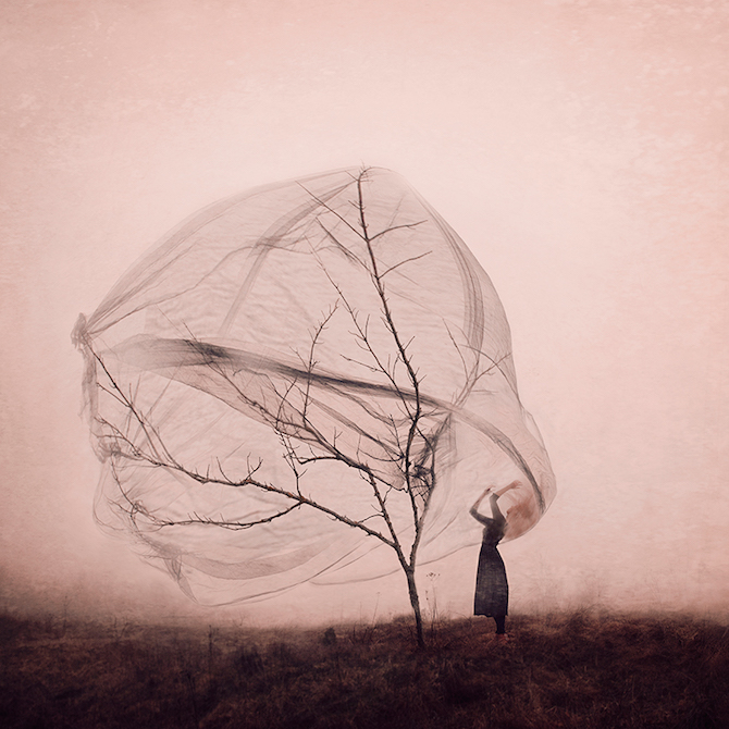 Self-Portraits / Kylli Sparre (5)