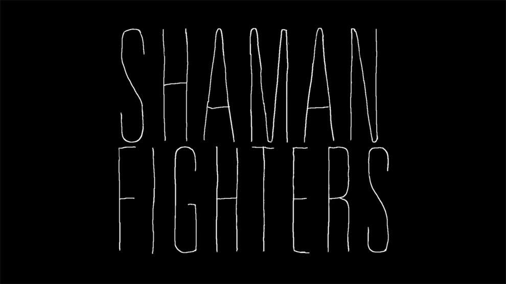 Shaman Fighters - Martin Carolo